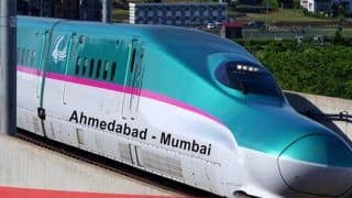 Bullet Train Project May Get Delayed as Government Set to Miss Deadline to Acquire Land in Maharashtra: Report
