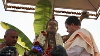 Rahul Gandhi is Like Scared Kid Who Visits Temples Before Exams: Chhattisgarh CM Raman Singh