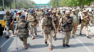 SC/ST एक्ट के विरोध में आज भारत बंद, हिंसा के मद्देनजर राज्य सरकारें अलर्ट