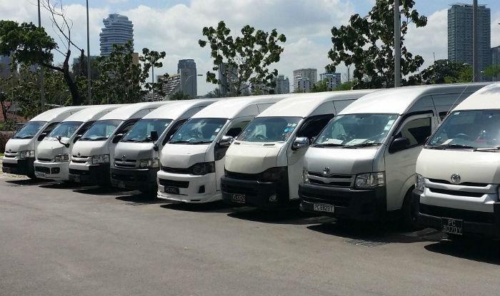 Singapore cabs to install inward-facing video cameras