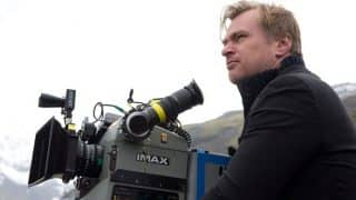 Christopher Nolan : I Was Aware Of Ghajini Being Inspired From Memento And I'm Very Honoured