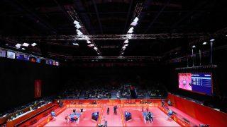 CWG2018: भारत को मिला 9वां गोल्ड, पुरुष टेबल टेनिस टीम ने जीता मेडल