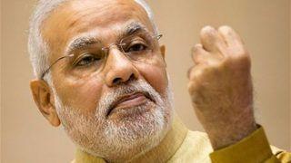 कांग्रेस बोली- पीएम का बयान अब तक का सबसे बड़ा झूठ, 4 साल में हर दिन चुनावी चिंता में बीता