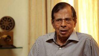 Legendary South Director C.V. Rajendran Passes Away At 81