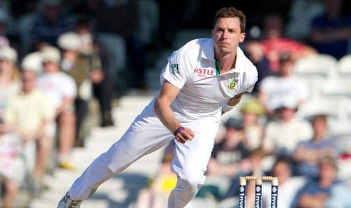 File picture of Dale Steyn.