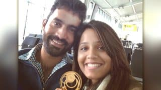 KKR Captain Dinesh Karthik's Message For CWG-bound Wife Dipika Pallika Is Full Of Love And Support