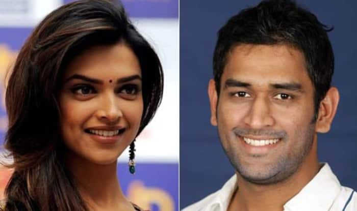 Watch Deepika Padukone And MS Dhoni Dance To IPL Anthem - Watch Video