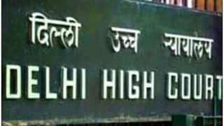 1984 Anti-Sikh Riots: Delhi HC to Hear Appeal of Convict Challenging His Death Sentence