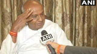 Karnataka Elections 2018 Results: We're Doing Everything to Keep BJP Out of Power, Says JD(S)