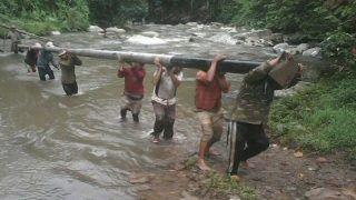 देश के हर गांव तक पहुंची बिजली, पीएम मोदी ने ट्वीट कर किया ऐलान