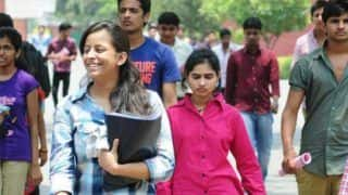 VITEEE Result 2018 to be Declared Today at vit.ac.in
