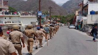 उत्तराखंड: रुद्रप्रयाग के अगस्त्यमुनि में फर्जी खबर पर हिंसा के बाद लगी धारा 144, 3 गिरफ्तार