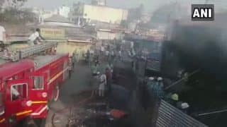 Maharashtra: Major Fire Breaks Out at Hospital in Aurangabad; Patients Safe