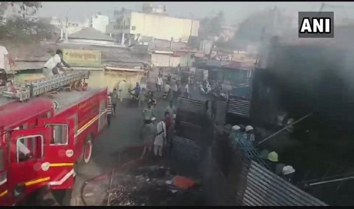Maharashtra: Major Fire Breaks Out at Hospital in Aurangabad; Patients Safe