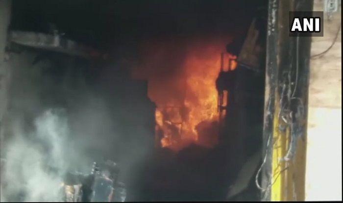 Pune Fire