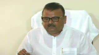 Kathua Rape Case: J&K BJP Chief Asked us to Attend Rally Organised in Support of Accused, Says Minister Chander Prakash Ganga