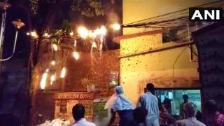 पश्चिम बंगाल में तेज हवाओं की चपेट में आने से 8 की मौत, 24 से ज्यादा ट्रेनें लेट