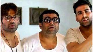 Akshay Kumar, Suniel Shetty, Paresh Rawal To Team Up for 'Hera Pheri 3'?