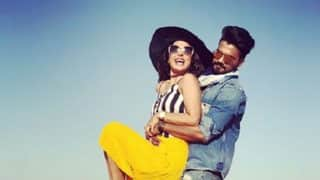 Hina Khan And Rocky Jaiswal Dancing To Aye Meri Zohra Jabeen Is Proof That The Couple Is Ready To Star In Nach Baliye's Next Season - Watch Video