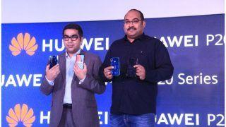 हुआवेई ने भारत में लॉन्च किए पी20 सीरीज के दो फोन, इसमें दुनिया का पहला लाइका ट्रिपल कैमरा