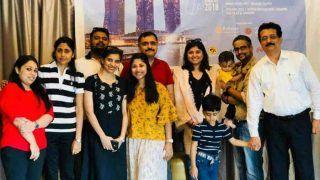 IIMC Alumni Meet Held in Patna, Singapore