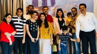 पटना और सिंगापुर में IIMCAA कनेक्शन्स, DG केजी सुरेश ने किया न्यू मीडिया कोर्स का ऐलान