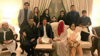Imran Khan's Third Marriage on Rocks Over Pet Dogs, Wife Bushra Manek Leaves For Maternal Home