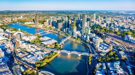 Magnificent Photos of Brisbane like You\'ve Never Seen Before!