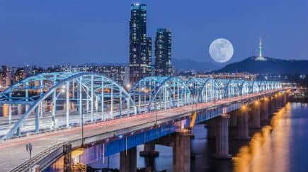 Seoul Photos: Breathtaking Images of The Remarkable South Korean City