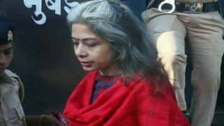 Indrani Mukerjea Rushed to Mumbai's JJ Hospital After Complaints of Chest Pain