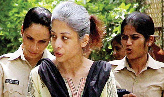 इंद्राणी मुखर्जी अपनी बेटी शीना बोरा की हत्या के आरोप में अगस्त 2015 से जेल में है . (फाइल फोटो- साभार डीएनए)