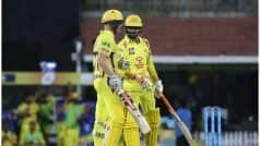 IPL 2018: पुणे में धोनी के धुरंधरों का जलवा, राजस्थान को बुरी तरह हराया