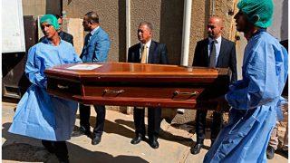 इराक में मारे गए 38 भारतीयों के शव आज लाए जाएंगे भारत