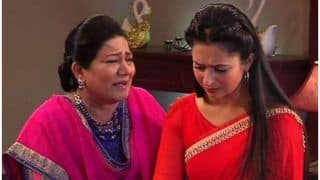 Yeh Hai Mohabbatein: Shahnaz Rizwan Bids Adieu To The Show, Says She Will Miss Divyanka & Karan!