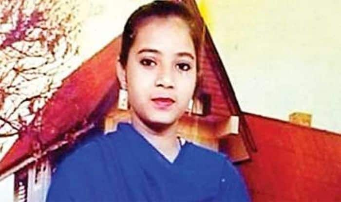 Ishrat Jahan fake encounter: Petitioner killed in road accident