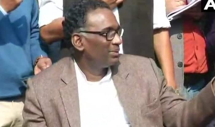 Allocation of cases Justice Chelameswar refuses to list PIL by Shanti Bhushan