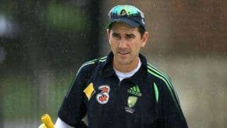 जस्टिन लेंगर हो सकते हैं ऑस्ट्रेलियाई क्रिकेट टीम के नए कोच, शुक्रवार की मीटिंग के बाद होगा फैसला