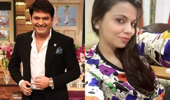 Kapil Sharma - Preeti Simoes Legal Case: Comedian Accuses Ex-beau Of Fraud, Defamation - Read The Complaint Letter
