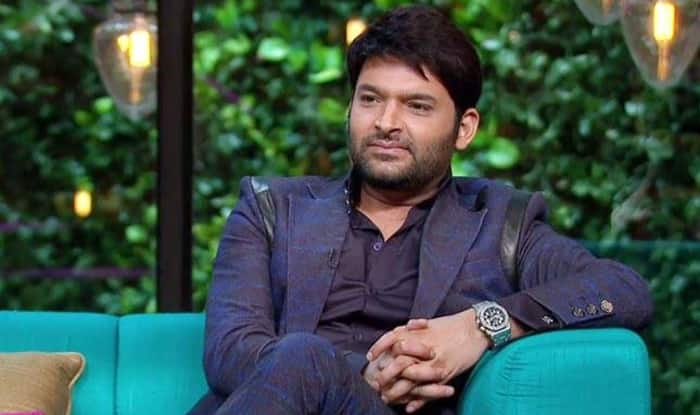 Kapil Sharma Practises Yoga And Meditation For His Comeback on Small Screen – See Latest Picture