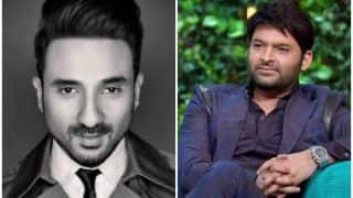 Vir Das On Replacing Kapil Sharma: No, I am Not Doing Any Show On Any Network