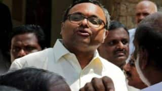 INX Media Case: Enforcement Directorate Attaches Karti's Assets Worth Rs 54 cr in India, UK, Spain