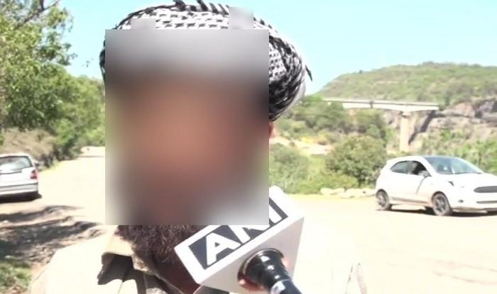Kathua rape victim's father speaks (ANI)
