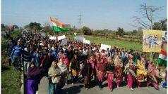 कुठआ गैंगरेप: विवादों के बीच SP सुलेमान चौधरी का तबादला, इन्हें मिली जिम्मेदारी