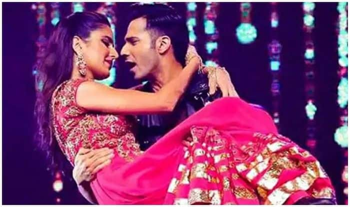 Varun Dhawan And Katrina Kaif's Dance Film To Be In 4D