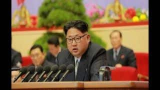 दक्षिण कोरिया ने कहा- मई में परमाणु परीक्षण स्थल बंद कर देगा उत्तर कोरिया