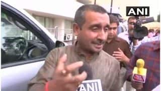 Unnao Rape Case: Expelled BJP MLA Kuldeep Sengar Moves Delhi High Court Challenging His Conviction