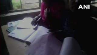 Mass Cheating in Chhattisgarh: Class 12 Students Cheat During Home Science Annual Open Board Exam in Balrampur