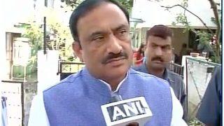 मध्यप्रदेश गृहमंत्री का बड़ा बयान, भारत बंद हिंसा में कांग्रेस का था हाथ