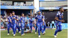 IPL 2018: मुंबई ने दिया 168 रनों का टारगेट, रोमांचक मुकाबले में जीता राजस्थान