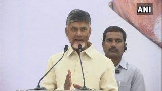 Andhra Pradesh Government Launches Chandranna Pelli Kanuka Welfare Scheme